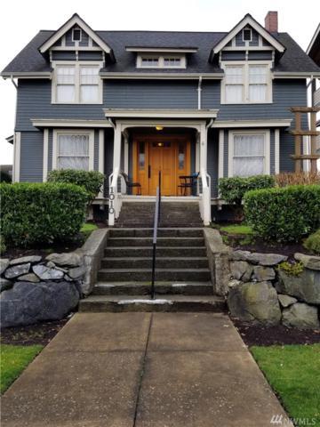1010 High St B101, Bellingham, WA 98225 (#1240757) :: Homes on the Sound