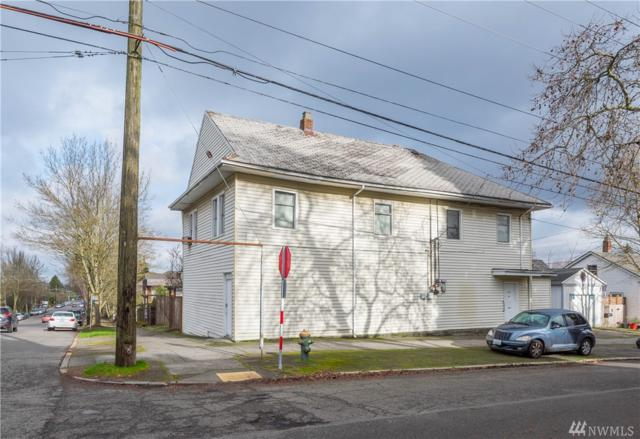 1900 6th Ave W, Seattle, WA 98119 (#1240762) :: The Mike Chaffee Team
