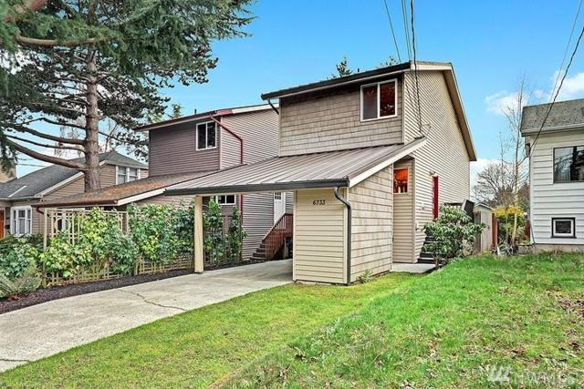 6733 6th Ave NW, Seattle, WA 98117 (#1240763) :: The DiBello Real Estate Group