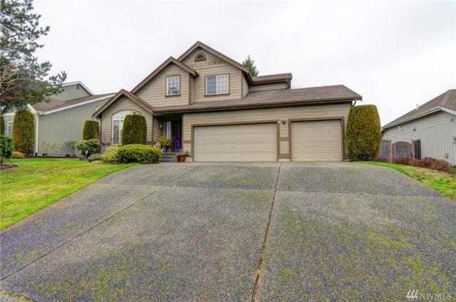 2586 Birch Ct, Milton, WA 98354 (#1240775) :: Homes on the Sound