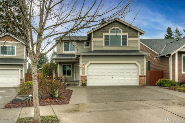5502 55th Lp SE, Olympia, WA 98513 (#1240799) :: Homes on the Sound