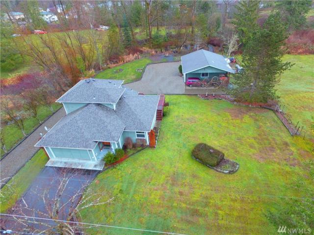 13325 Trout Farm Rd, Sultan, WA 98294 (#1240813) :: Homes on the Sound