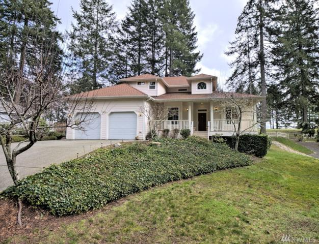 1371 E Old Ranch Rd, Allyn, WA 98524 (#1240912) :: Homes on the Sound