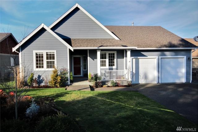 3156 Garfield, Enumclaw, WA 98022 (#1240949) :: Homes on the Sound