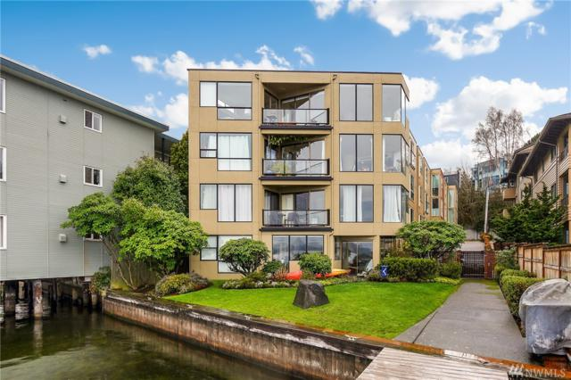 510 Lakeside Ave S #12, Seattle, WA 98144 (#1240967) :: Homes on the Sound