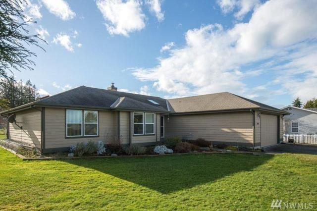 101 Bay View St, Sequim, WA 98382 (#1240971) :: Homes on the Sound