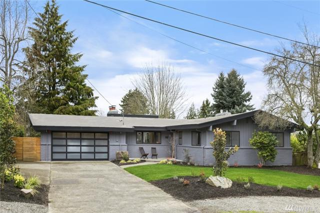 9742 SE 41st St, Mercer Island, WA 98040 (#1240982) :: Homes on the Sound