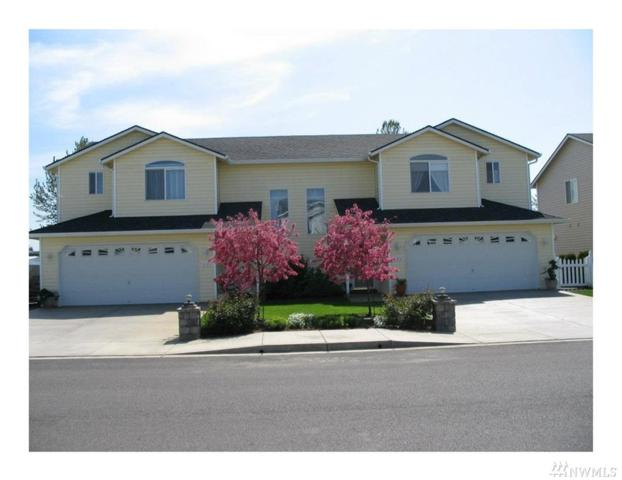 2301 NW 4th, Battle Ground, WA 98604 (#1241014) :: Homes on the Sound