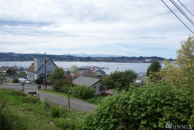 0 Alley Up Above Dekalb, Port Orchard, WA 98366 (#1241133) :: Mike & Sandi Nelson Real Estate