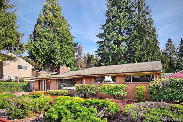 11012 38th Ave NE, Seattle, WA 98125 (#1241146) :: Homes on the Sound