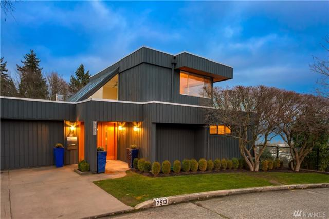 7513 55th Place NE, Seattle, WA 98115 (#1241237) :: Homes on the Sound