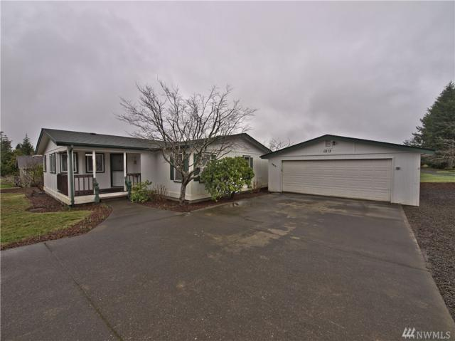 1813 Corbin St, Cosmopolis, WA 98537 (#1241286) :: Icon Real Estate Group
