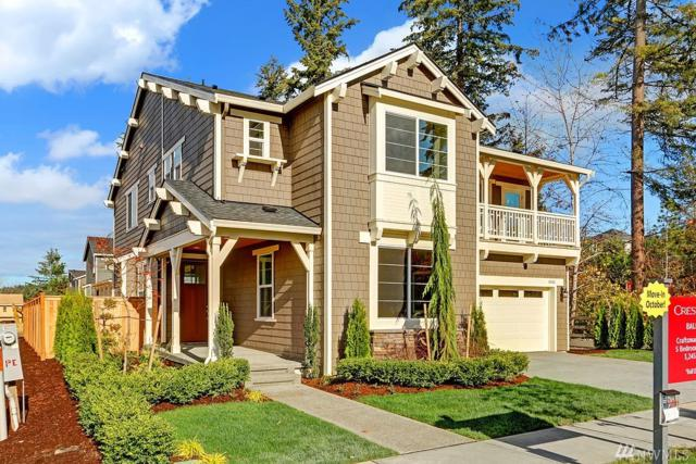 10041 NE 162nd (Homesite 69) St, Bothell, WA 98011 (#1241322) :: Homes on the Sound