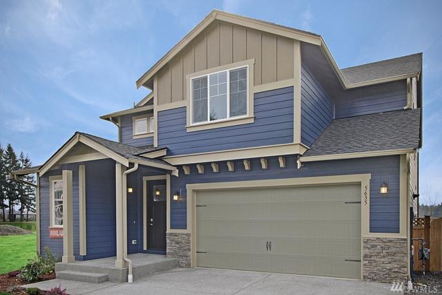 5648 Parquet Wy SE, Lacey, WA 98513 (#1241359) :: Homes on the Sound