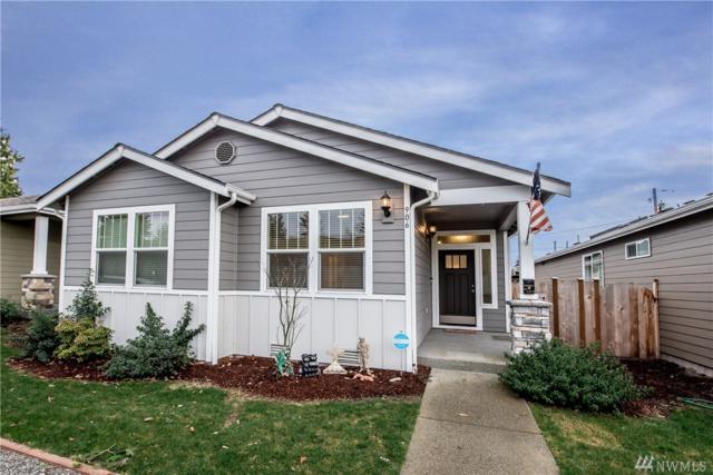 906 5th St SE, Auburn, WA 98002 (#1241422) :: Homes on the Sound