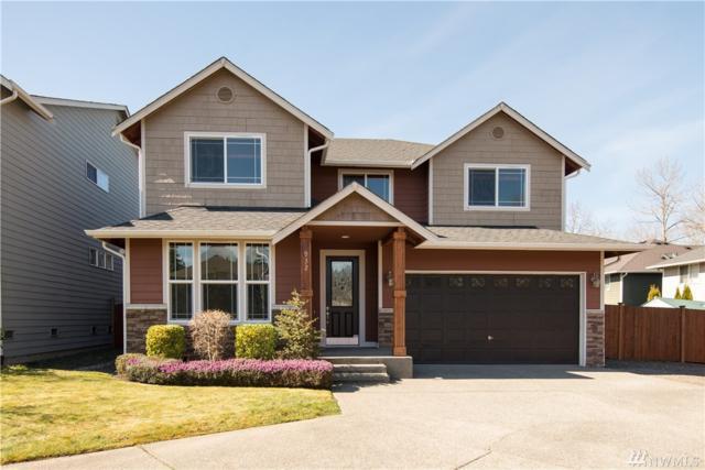 932 S 48th St, Renton, WA 98055 (#1241460) :: Morris Real Estate Group