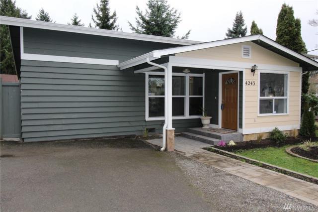 4243 S 164th St, Tukwila, WA 98188 (#1241473) :: Brandon Nelson Partners