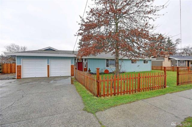 7709 272nd St NW, Stanwood, WA 98292 (#1241522) :: Homes on the Sound