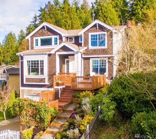 9330 California Dr SW, Seattle, WA 98136 (#1241611) :: Homes on the Sound