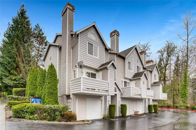 601 12th Ave NW B1, Issaquah, WA 98027 (#1241624) :: The DiBello Real Estate Group