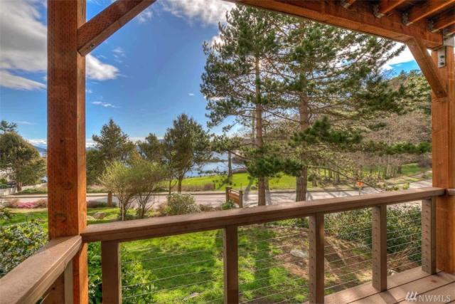 67 Main St #6, Orcas Island, WA 98245 (#1241670) :: Homes on the Sound