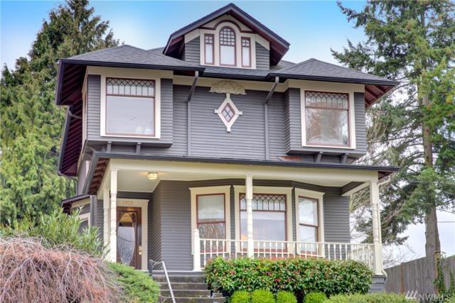 2925 Warren Ave N, Seattle, WA 98109 (#1241688) :: The DiBello Real Estate Group