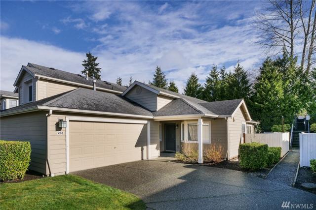 1430 W Casino Rd #263, Everett, WA 98204 (#1241715) :: Canterwood Real Estate Team