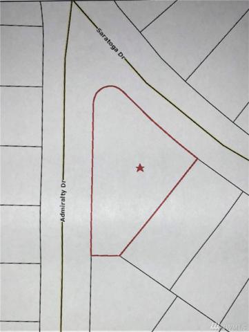 0 Saratoga Dr, Hat Island, WA 98206 (#1241719) :: Homes on the Sound