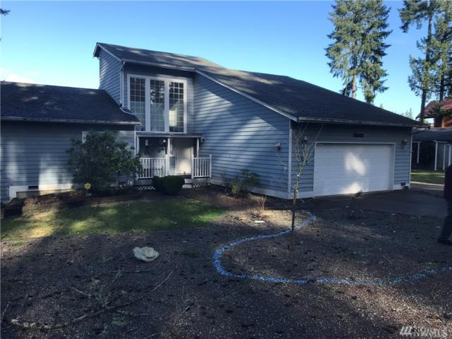 701 E Country Club Dr E, Union, WA 98592 (#1241741) :: Homes on the Sound