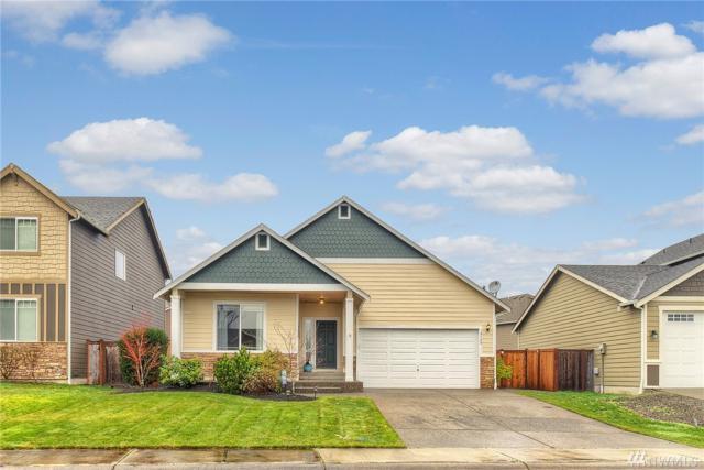 19520 26TH Av Ct E, Spanaway, WA 98387 (#1241789) :: Homes on the Sound