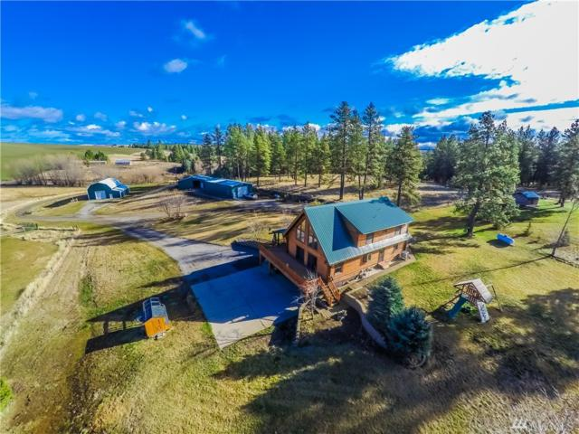 3401 Texas Ferry Rd, Rosalia, WA 99170 (#1241797) :: Real Estate Solutions Group