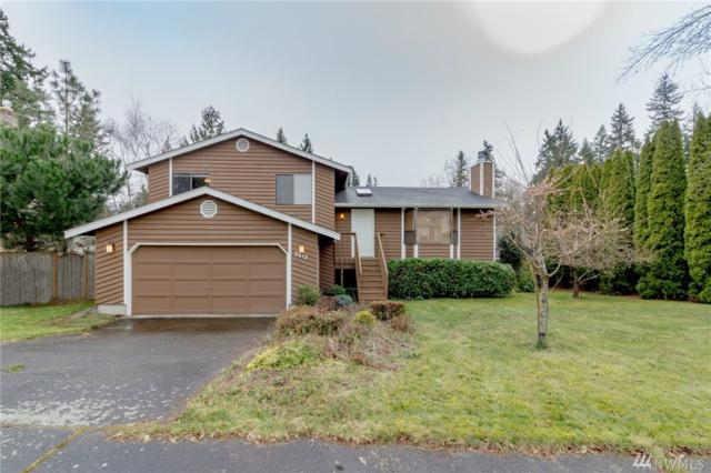 2613 S 376th Place, Federal Way, WA 98003 (#1241815) :: Integrity Homeselling Team