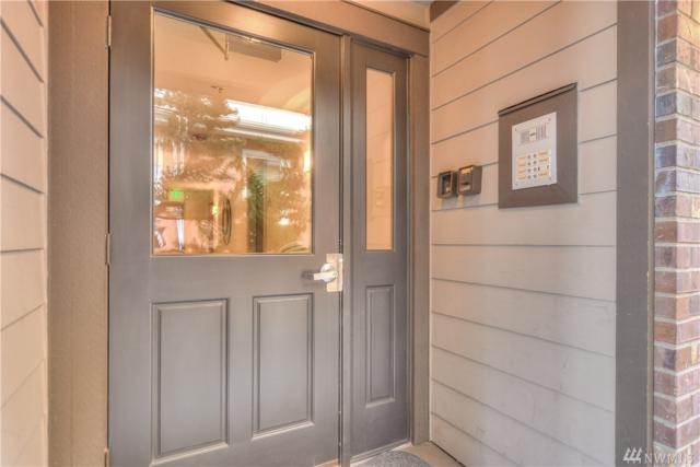 2009 Yale Ave E #202, Seattle, WA 98102 (#1241861) :: Homes on the Sound