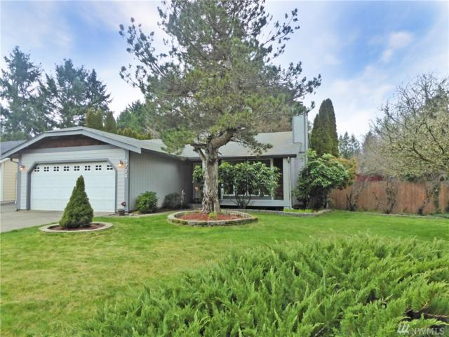 5706 20th Ave SE, Lacey, WA 98503 (#1241937) :: Homes on the Sound