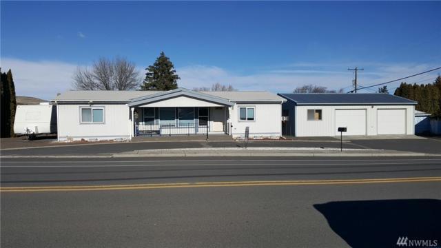 619 1st Ave NW, Ephrata, WA 98823 (#1241938) :: Brandon Nelson Partners