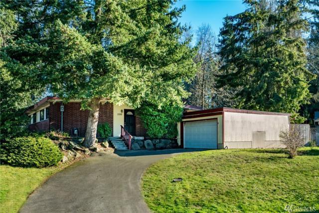 1250 147th Ave SE, Bellevue, WA 98007 (#1241945) :: The DiBello Real Estate Group