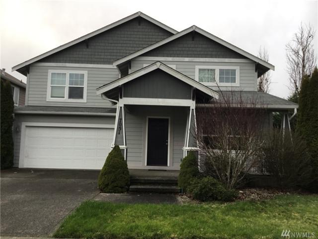 7051 Prism St SE, Lacey, WA 98513 (#1242006) :: Homes on the Sound
