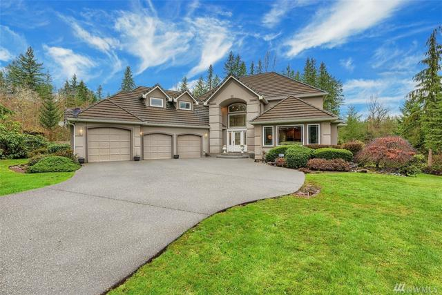 31620 NE 129th St, Duvall, WA 98019 (#1242027) :: Homes on the Sound