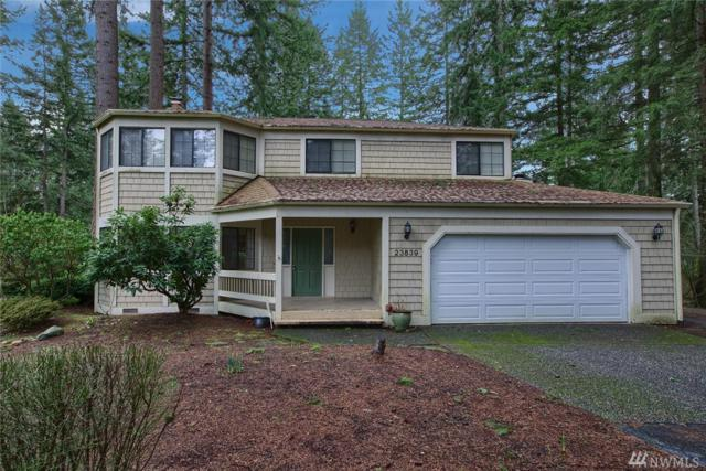 23839 SE 33rd St, Issaquah, WA 98029 (#1242054) :: Homes on the Sound