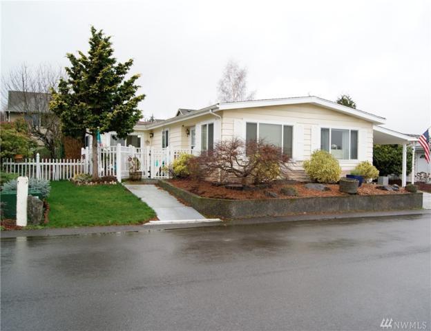 2500 Alder St #21, Milton, WA 98354 (#1242069) :: Homes on the Sound