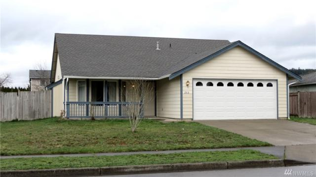 203 Williams Blvd NW, Orting, WA 98360 (#1242071) :: Homes on the Sound