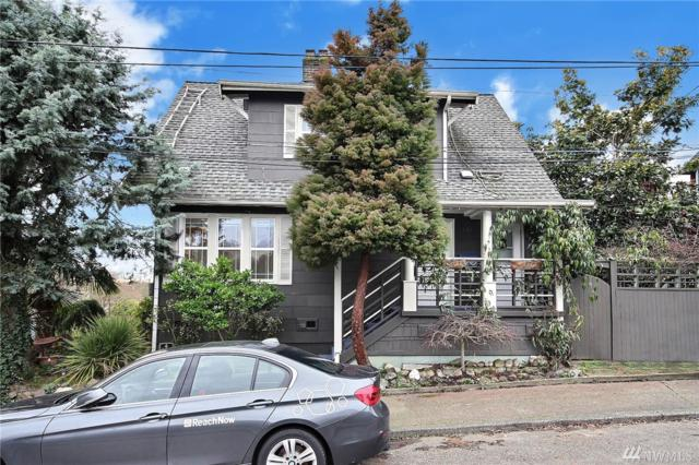 121 28th Ave S, Seattle, WA 98144 (#1242104) :: Homes on the Sound