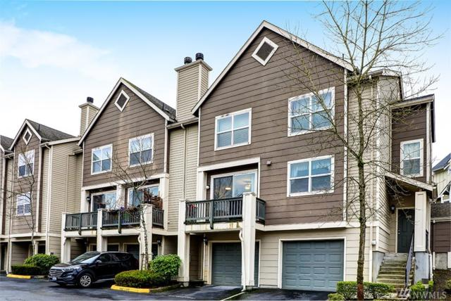 3116 164th St SW #1009, Lynnwood, WA 98087 (#1242136) :: The Home Experience Group Powered by Keller Williams