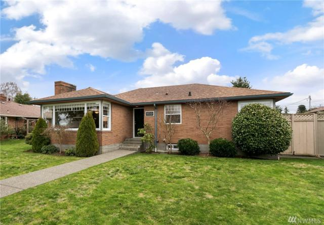 9510 18th Ave NW, Seattle, WA 98117 (#1242186) :: Homes on the Sound