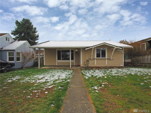 914 W Eleventh St, Port Angeles, WA 98363 (#1242214) :: Homes on the Sound