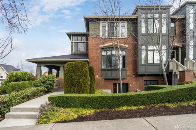 1807 NE Kenyon Ct, Issaquah, WA 98029 (#1242255) :: The DiBello Real Estate Group