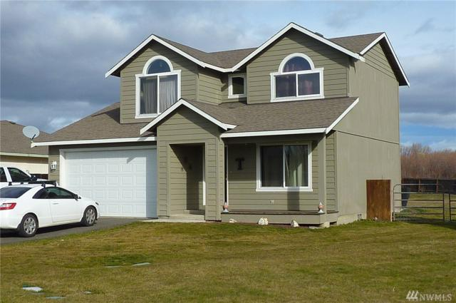2808 N Remington Dr, Ellensburg, WA 98926 (#1242300) :: Morris Real Estate Group