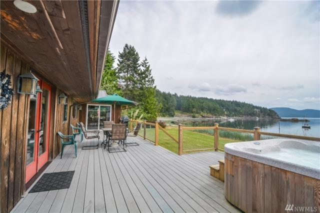 1929 Obstruction Pass Rd, Orcas Island, WA 98279 (#1242303) :: Brandon Nelson Partners