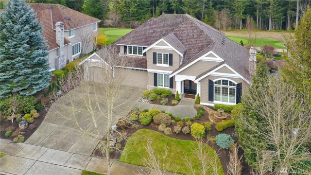 6541 Cascade Ave Se, Snoqualmie, WA 98065 (#1242310) :: The DiBello Real Estate Group