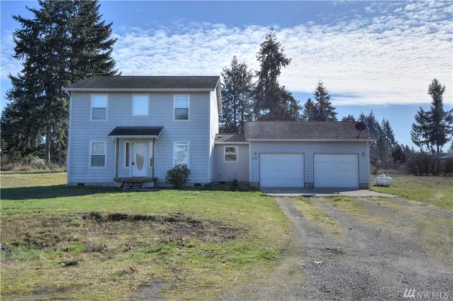 6543 198th Ave SW, Rochester, WA 98579 (#1242330) :: Homes on the Sound